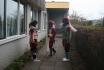 Viering Sinterklaas 2008